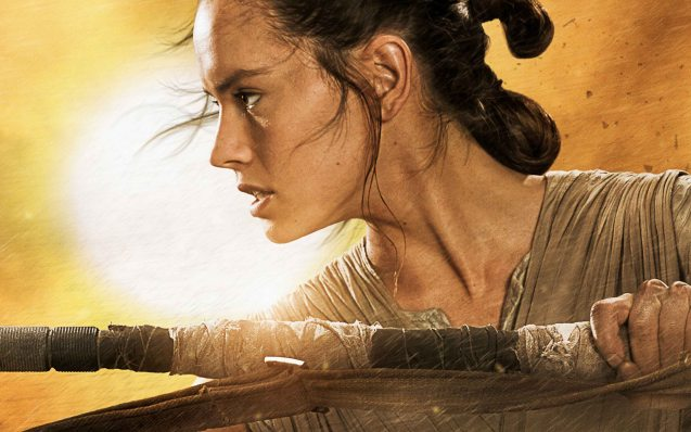 Daisy Ridley (Rey); Catch STAR WARS: THE FORCE AWAKENS in Newport Cinemas-Resort's World Manila, EASTWOOD City Mall, Lucky China Town Mall and Shang Rila Plaza mall.