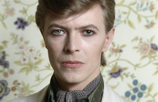 David Bowie's latest album BLACK STAR shot to no.1 even before he passed away.