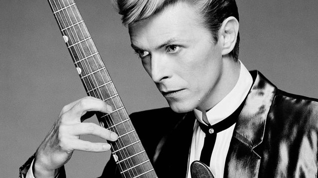 Bowie redefined what it was to be a rock star.