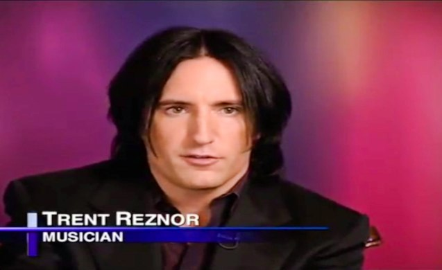 Trent Reznor of Nine Inch Nails described how Bowie influenced generations of musicians.
