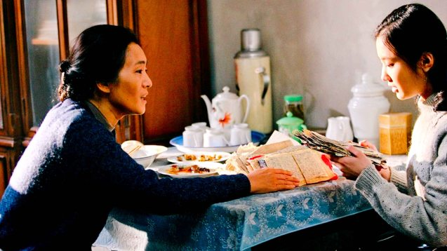 from left: Gong Li (Feng Wanyu) & Zhang Huiwen (Dan dan). Watch COMING HOME for free during the 10th Spring Film Festival at the Shang Cineplex, Shang Rila Plaza Mall from January 29-February 7, 2016.  from left: Gong Li (Feng Wanyu) & Zhang Huiwen (Dan dan). Watch COMING HOME for free during the 10th Spring Film Festival at the Shang Cineplex, Shang Rila Plaza Mall from January 29-February 7, 2016.