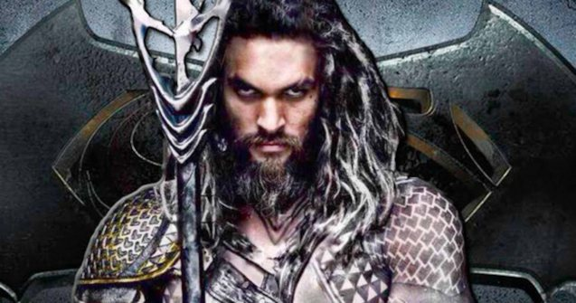 Jason Momoa is AQUAMAN set to be released in 2018. Aquaman had an exciting intro in this film. Catch BATMAN VS SUPERMAN DAWN OF JUSTICE in Eastwood City Mall, Lucky Chinatown Mall, Shang Cineplex- Shang Rila Plaza Mall and Newport Cinemas- Resort's World Manila.