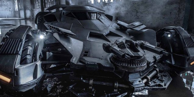 Batmobile gets even more powerful in Dawn of Justice. Catch BATMAN VS SUPERMAN DAWN OF JUSTICE in Eastwood City Mall, Lucky Chinatown Mall, Shang Cineplex- Shang Rila Plaza Mall and Newport Cinemas- Resort's World Manila.