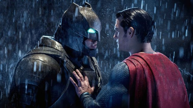 The Bat has a few tricks up his gauntlet to beat Superman. Catch BATMAN VS SUPERMAN DAWN OF JUSTICE in Eastwood City Mall, Lucky Chinatown Mall, Shang Cineplex- Shang Rila Plaza Mall and Newport Cinemas- Resort's World Manila.