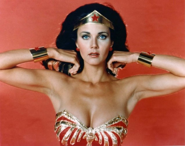 Lynda Carter was the iconic face of Wonder Woman for millions of fans. Catch BATMAN VS SUPERMAN DAWN OF JUSTICE in Eastwood City Mall, Lucky Chinatown Mall, Shang Cineplex- Shang Rila Plaza Mall and Newport Cinemas- Resort's World Manila.
