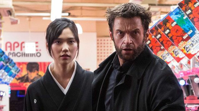 Tao Okamoto w Hugh Jackman in THE WOLVERINE. Catch BATMAN VS SUPERMAN DAWN OF JUSTICE in Eastwood City Mall, Lucky Chinatown Mall, Shang Cineplex- Shang Rila Plaza Mall and Newport Cinemas- Resort's World Manila.