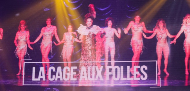 LA CAGE AUX FOLLES –Outstanding Prod of Existing Material. The 8th Philstage Gawad Buhay was held at Onstage Greenbelt last April 28, 2016.
