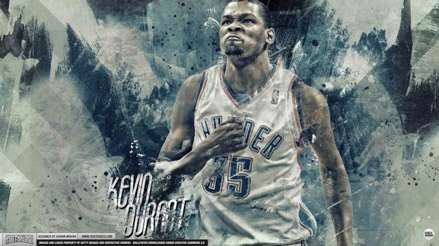 Kevin Durant chest thump from http://science-all.com/wallpapers/kevin-durant-wallpaper.html