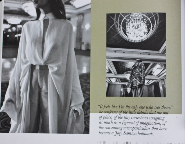 Joey Samson's collection was featured in L'OFFICIEL Manila- photographed in The Peninsula Manila. Catch the 21st French Film Festival from June 8 to 14, 2016 at the Greenbelt 3 Cinemas and the Bonifacio High Street Cinemas. The fest includes Pinoy films IMBISIBOL & MANANG BIRING on June 12 at Greenbelt.