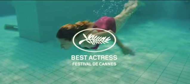 Emmanuelle Bercot won the 2015 Cannes Best actress award for MON ROI. Catch the 21st French Film Festival from June 8 to 14, 2016 at the Greenbelt 3 Cinemas and the Bonifacio High Street Cinemas. The fest includes Pinoy films IMBISIBOL & MANANG BIRING on June 12 at Greenbelt.