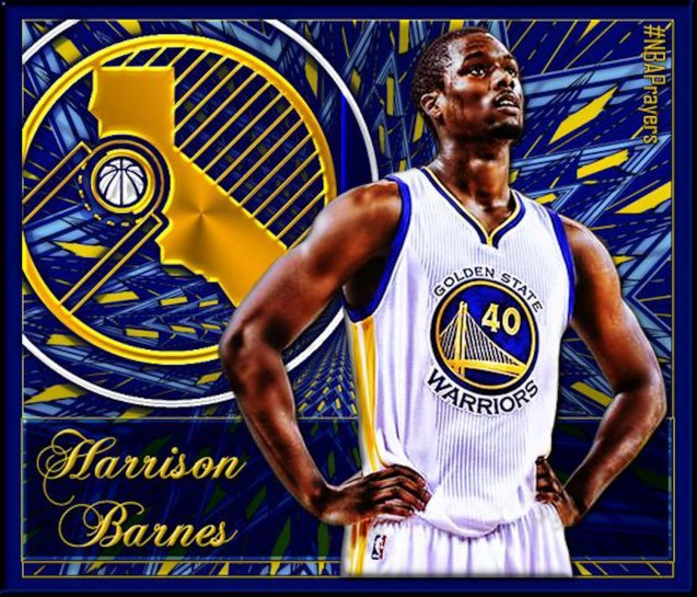 Harrison Barnes wallpaper- https://www.pinterest.com/NBAPrayers/warriors-nba-players-nbaprayers/