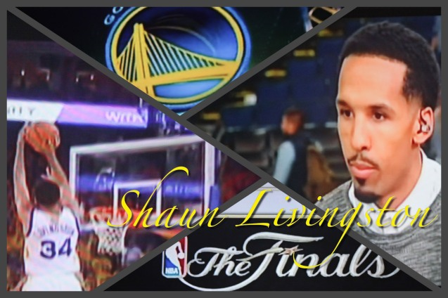 Shaun Livingston wallpaper by Jude Bautista