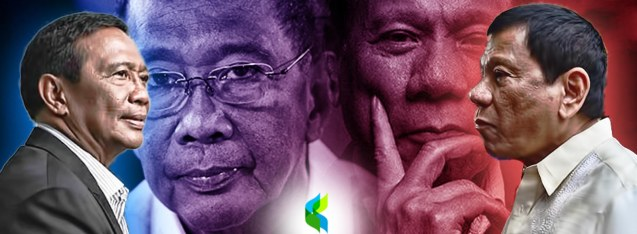 Duterte has failed to deliver on his campaign promise of prosecuting political rival Binay who was accused of numerous corrupt deals.