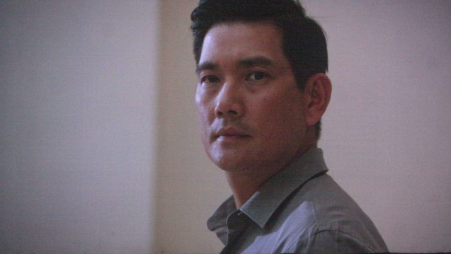 Richard Yap (Wilson Sr); MANOPO 7: CHINOY opened last December 14, 2016 at a mall near you.