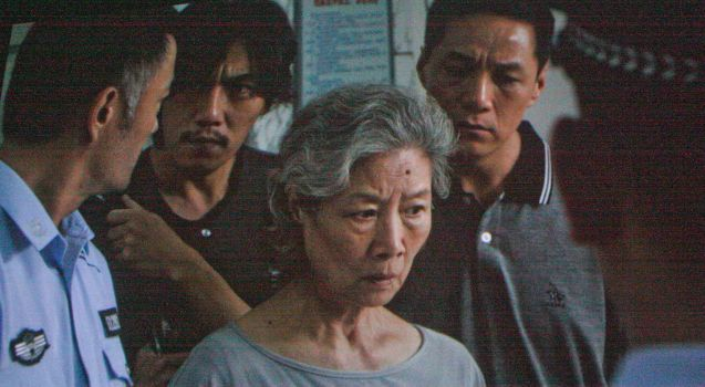 from left: Qin Hao (Zhang Bing), Lü Zhong (Deng) and Feng Yuanzheng (Zhang Jun). Watch RED AMNESIA and other Chinese films for free at the Spring Film Fest from January 25-29, 2017 at the Shang Cineplex, Shangri La Plaza Mall. The annual Spring Film Festival is organized by the Ricardo Leong Center for Chinese Studies at the Ateneo De Manila University.