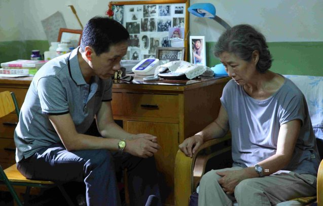 from left: Feng Yuanzheng (Zhang Jun) and Lü Zhong (Deng). Watch RED AMNESIA and other Chinese films for free at the Spring Film Fest from January 25-29, 2017 at the Shang Cineplex, Shangri La Plaza Mall. The annual Spring Film Festival is organized by the Ricardo Leong Center for Chinese Studies at the Ateneo De Manila University.
