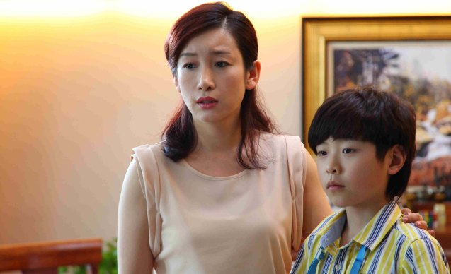 Amanda Qin (Wang Lu) and Zhao Zelong (Little One). Watch RED AMNESIA and other Chinese films for free at the Spring Film Fest from January 25-29, 2017 at the Shang Cineplex, Shangri La Plaza Mall. The annual Spring Film Festival is organized by the Ricardo Leong Center for Chinese Studies at the Ateneo De Manila University.