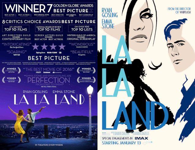 Watch LA LA LAND in Shang Cineplex, Shang Rila Plaza Mall, Resort's World Manila, Lucky Chinatown Mall, Venice Piazza Mall and Eastwood City Mall.
