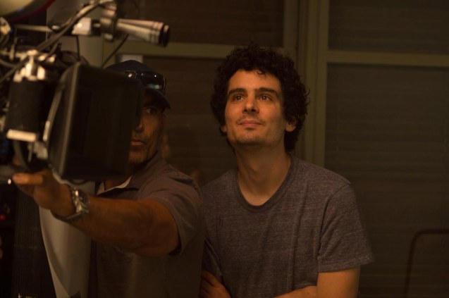Writer Director Damien Chazelle has already earned several Best Director nods: Golden Globes, Director's Guild and is nominated for an Oscar. Watch LA LA LAND in Shang Cineplex, Shang Rila Plaza Mall, Resort's World Manila, Lucky Chinatown Mall, Venice Piazza Mall and Eastwood City Mall.