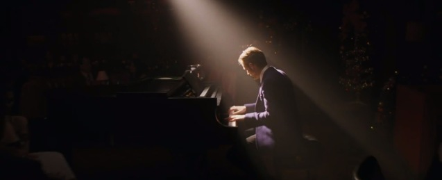 Ryan Gosling (Seb) trained for 3 months to play the piano. Watch LA LA LAND in Shang Cineplex, Shang Rila Plaza Mall, Resort's World Manila, Lucky Chinatown Mall, Venice Piazza Mall and Eastwood City Mall.